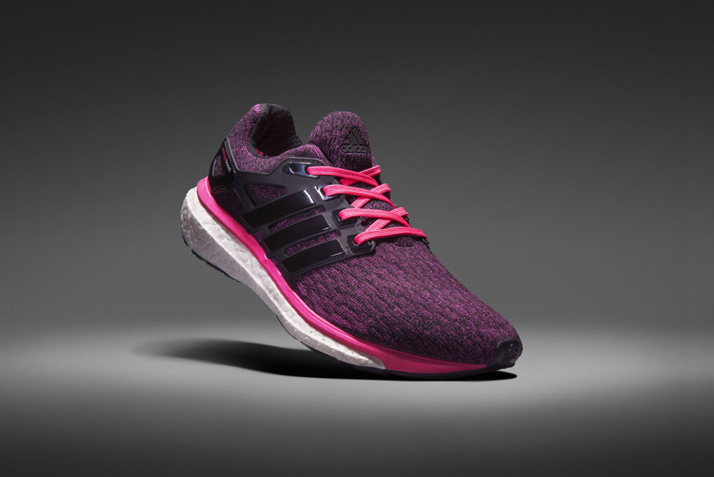 adidas Energy Boost Reveal Pink (1)