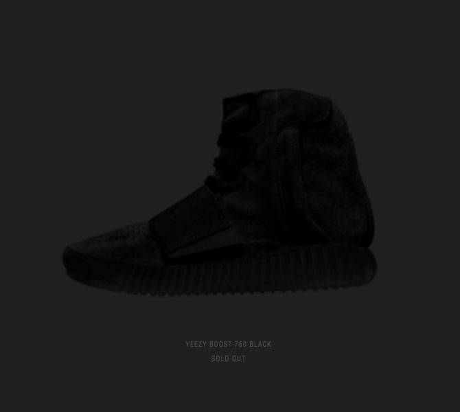 2bf6c8eb7 Every adidas Yeezy Sneaker Just Restocked and Sold Out Instantly ...