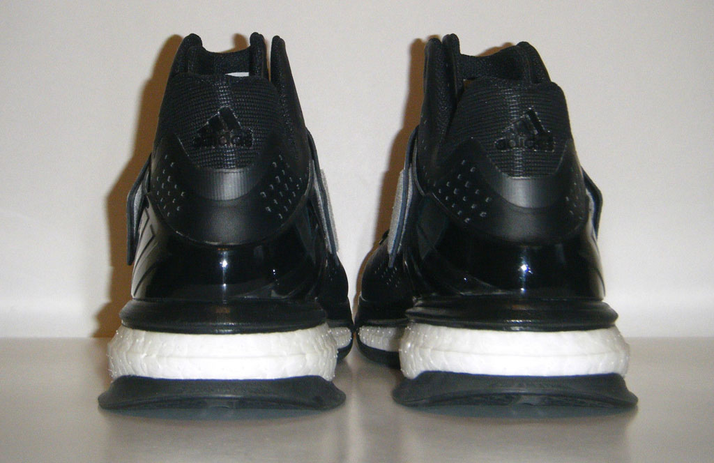 adidas RG3 Training Shoe (5)