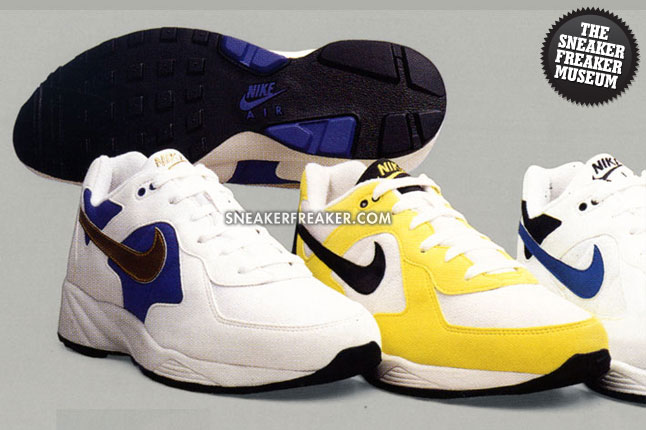 The Best Nike Running Shoes Yet To Be Retroed Sole Collector