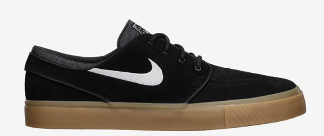 Nike Janoski Black Brown