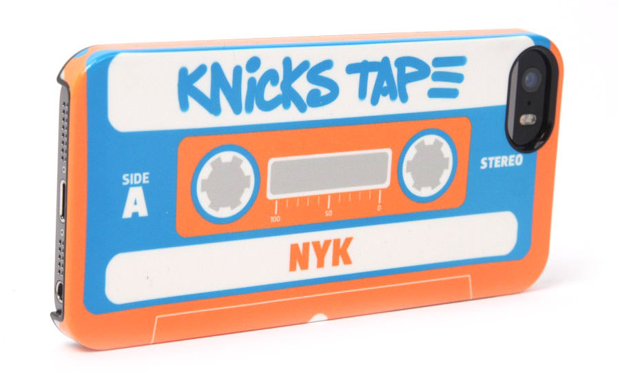 SneakerSt x Uncommon Presents 'Knicks Tape' Phone Case (3)