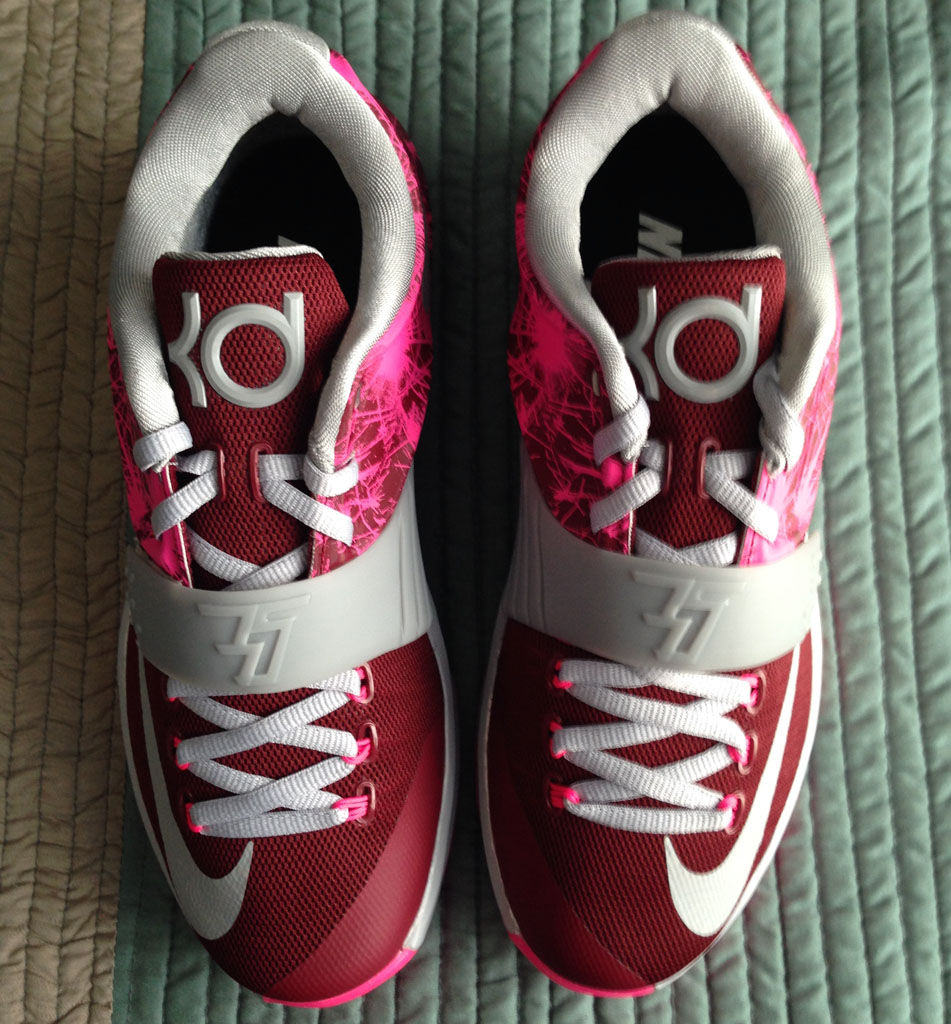 size 40 95d13 07ee2 NIKEiD Spotlight  KD 7  Crown Jewel  by aLmost fAmous (4)