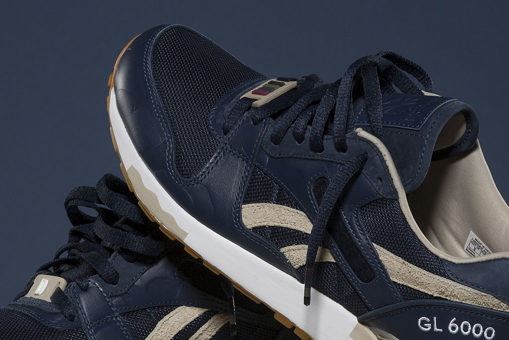 Distinct Life x Reebok GL6000 Navy (4)