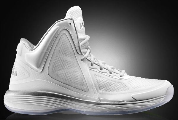 Athletic Propulsion Labs APL Concept 3 - White/Silver (1)