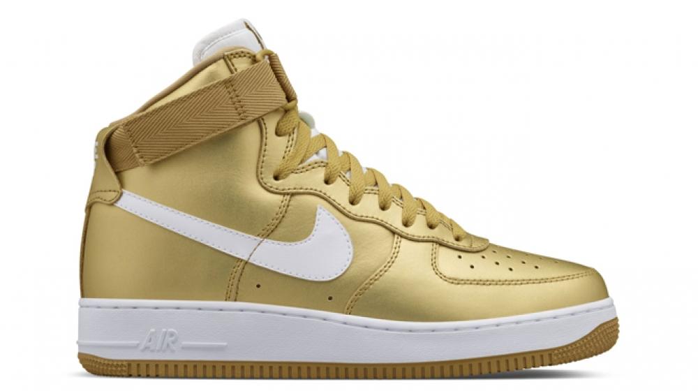NikeLab Air Force 1 High
