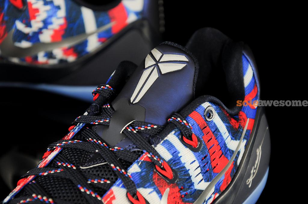 Nike Kobe 9 EM  Independence Day   6d97b330ca