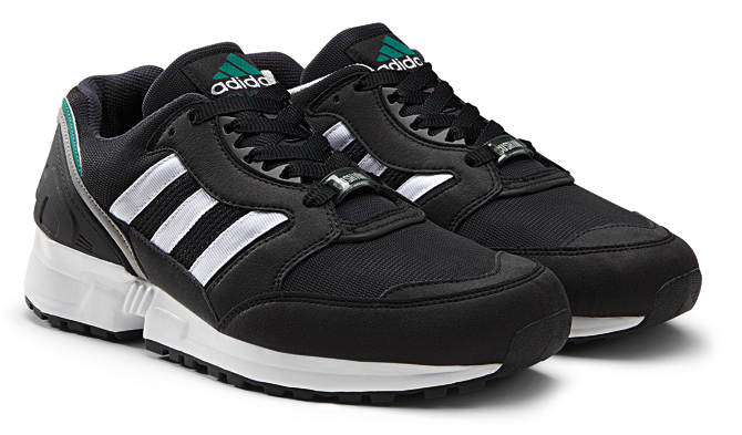 adidas EQT Running Cushion 91 black