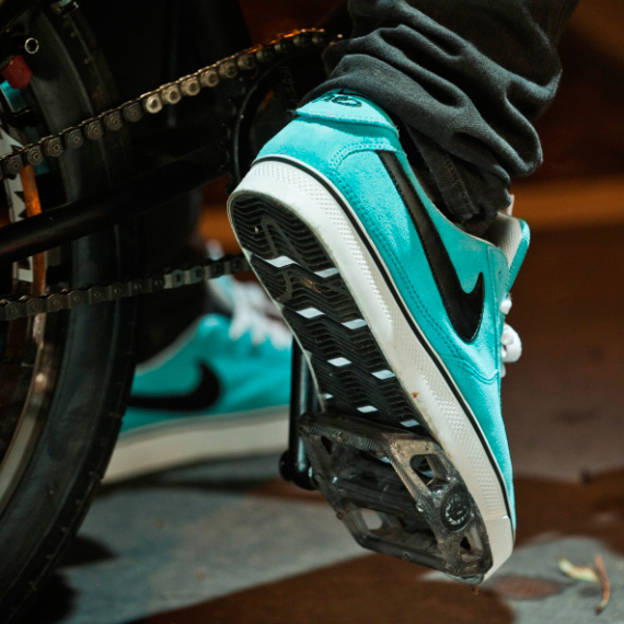 Engaño Plasticidad Apéndice  First Look: Nike 6.0 BMX Mavrk Low 2 - Upcoming Colorways | Sole Collector