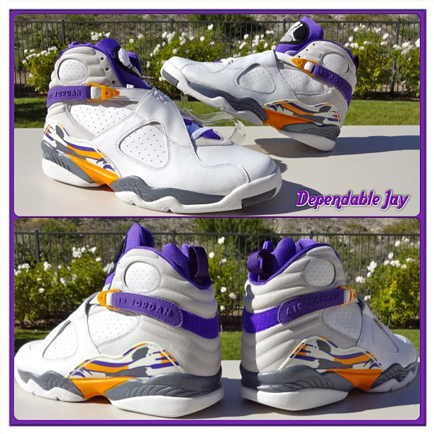 DependableJay Kobe Bryant Air Jordan PE Collection (8)