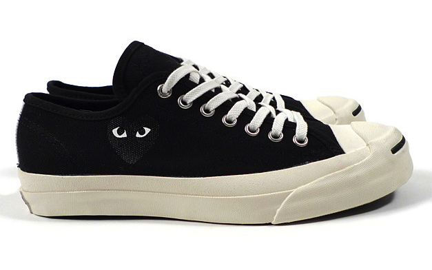 cdg converse jack purcell
