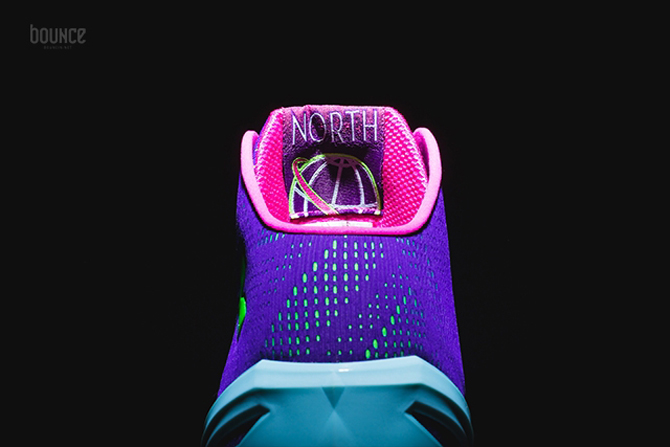 d260fc050195 Steph Curry Looks to the Skies for Inspiration on His Latest Shoe ...
