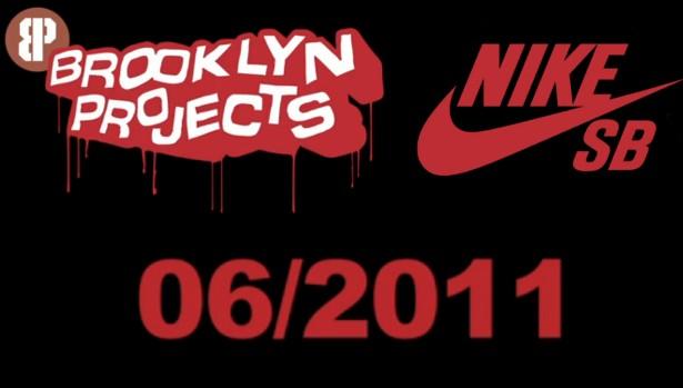 5165650d566f Video  Brooklyn Projects x Nike SB Dunk High -