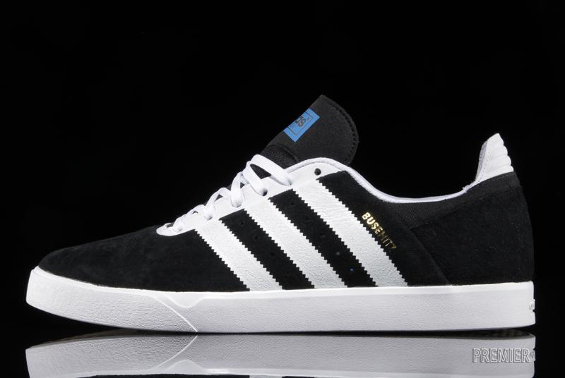 buy popular 9d508 8d666 adidas Skateboarding Busenitz ADV - BlackWhite