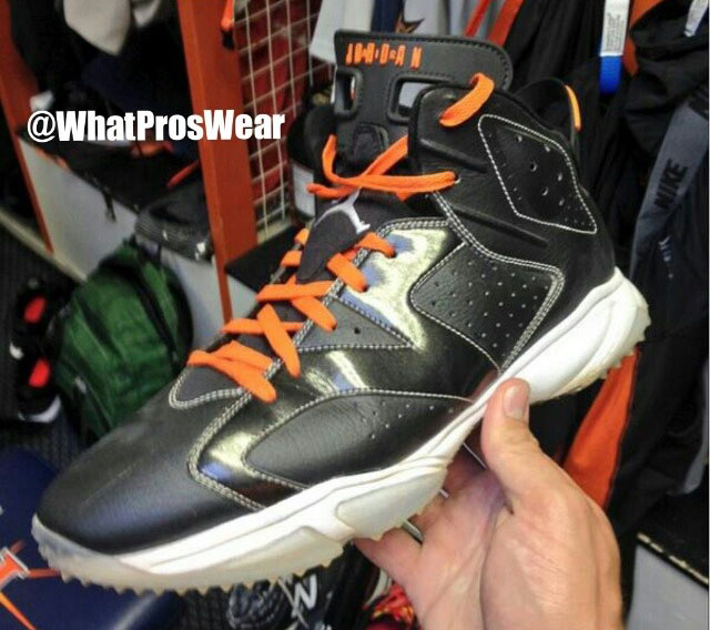 Is Manny Machado Part of the Jordan Brand? Here's His Air ...