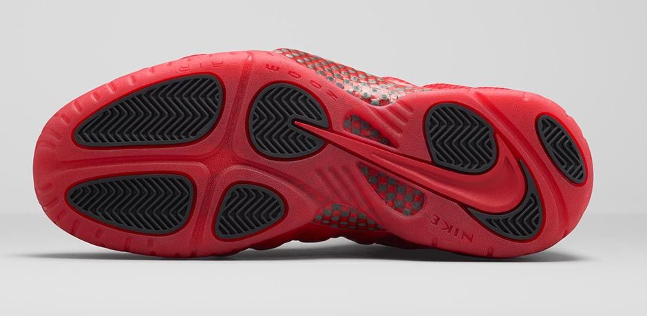 the best attitude a712a 20abb Nike Air Foamposite Pro Gym Red 624041-603 (4)