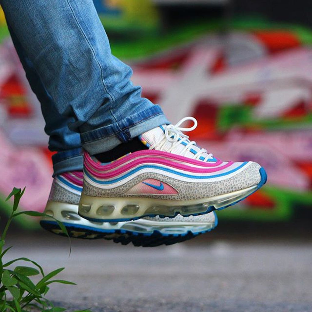 Air Max 97 One Time Only