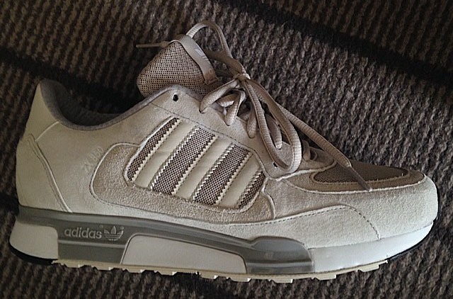 quality design a5c03 9439a Kanye West Designed This  Bone  adidas ZX 850, If You Ask Ibn Jasper