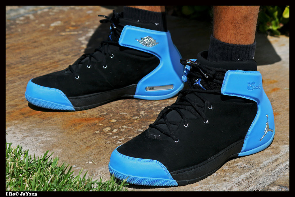 quality design f7dff c5e28 ... reduced spotlight forum staff weekly wdywt 9.7.13 jordan melo 1.5 51186  2ca72