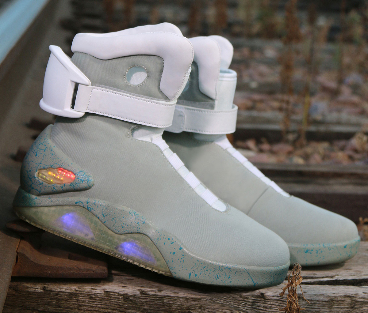 The Nike MAG Halloween Costume Sneaker Is Back