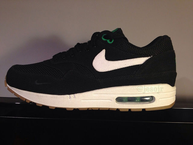 Spotlight // Pickups of the Week 4.14.13 - Patta x Nike Air Max 1 Premium by mjfan2279