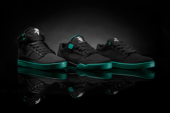 SUPRA Footwear -