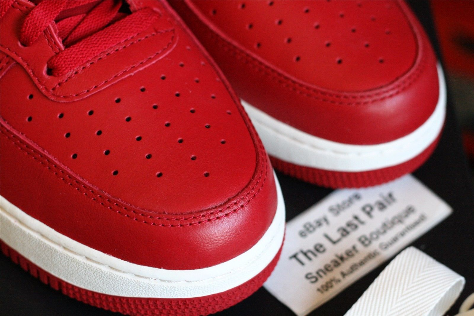 innovative design c91bf 9dd9c These Nike Air Force 1s Finally Released in the U.S.   Sole Collector