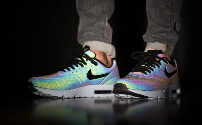 half off 3b72f 362ab Nike Is Finally Releasing the Air Max  Iridescent Pack    Sole Collector