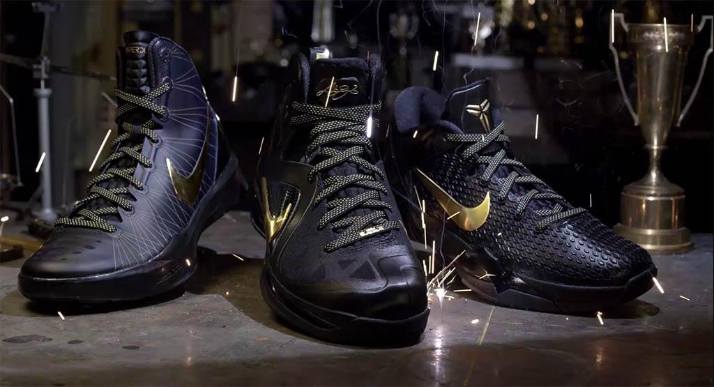 ruido genéticamente No puedo  Video // Nike Basketball Elite Series | Sole Collector