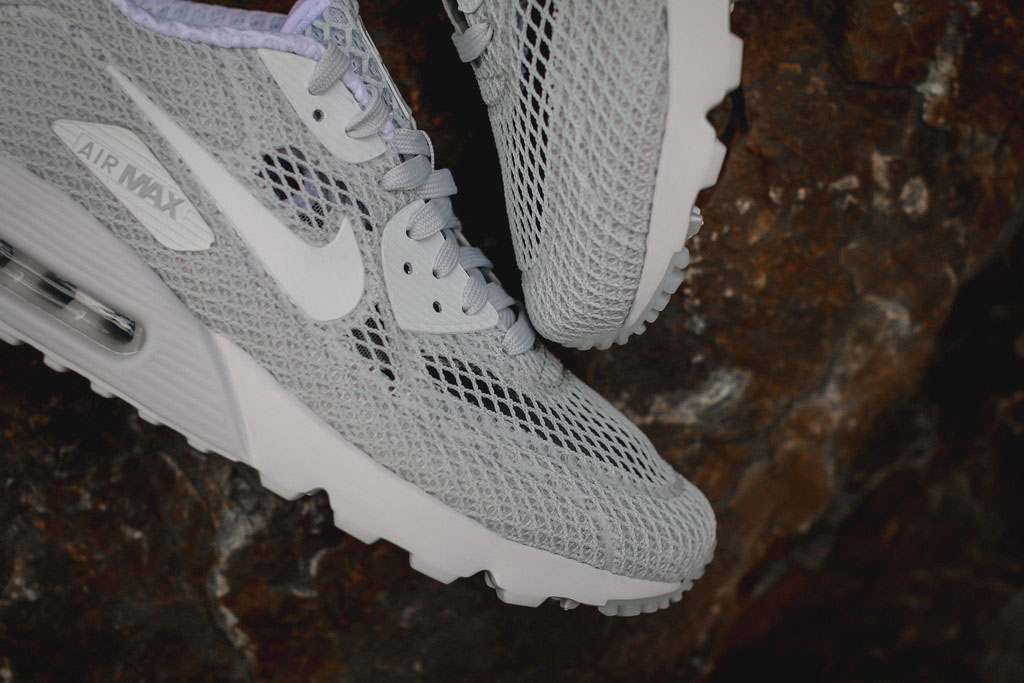 Nike Air Max 90 Ultra Breeze Platinum (6)
