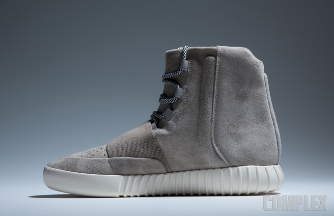 Adidas Yeezy Kanye West Shoes