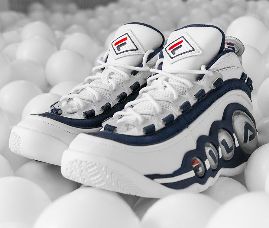 FILA Bubbles Retro (3)