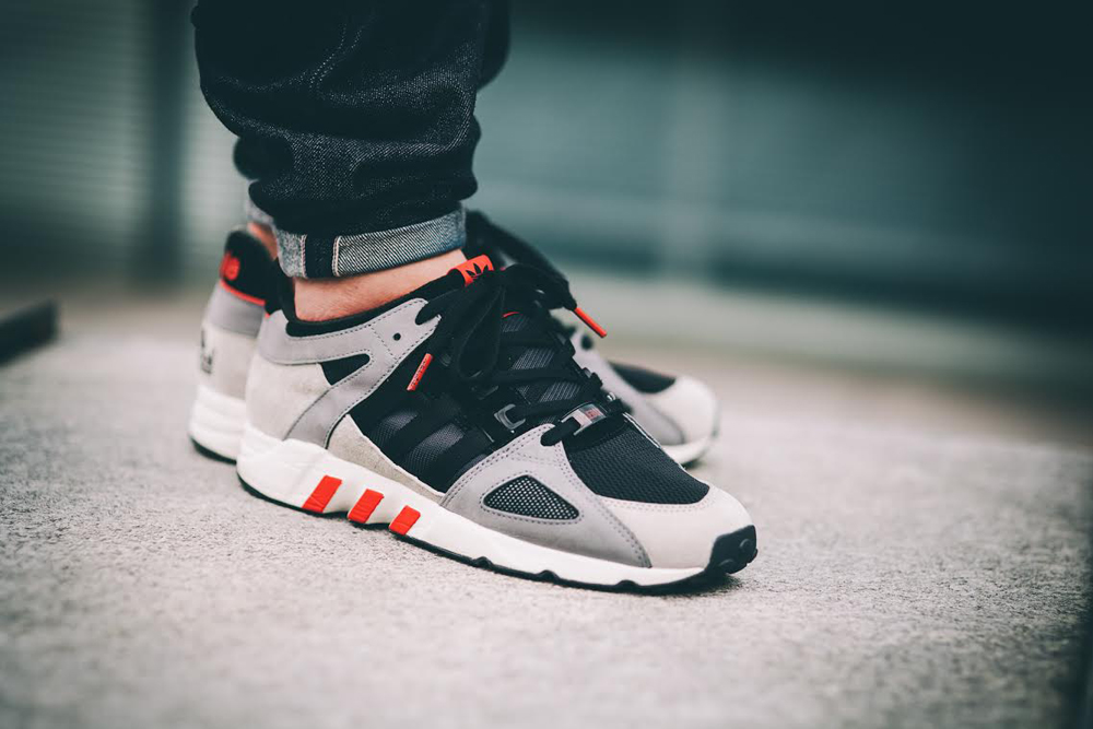 new concept 6a1ff 92ea8 Berlins Flag Inpsires the New Solebox x adidas EQT Guidance 93