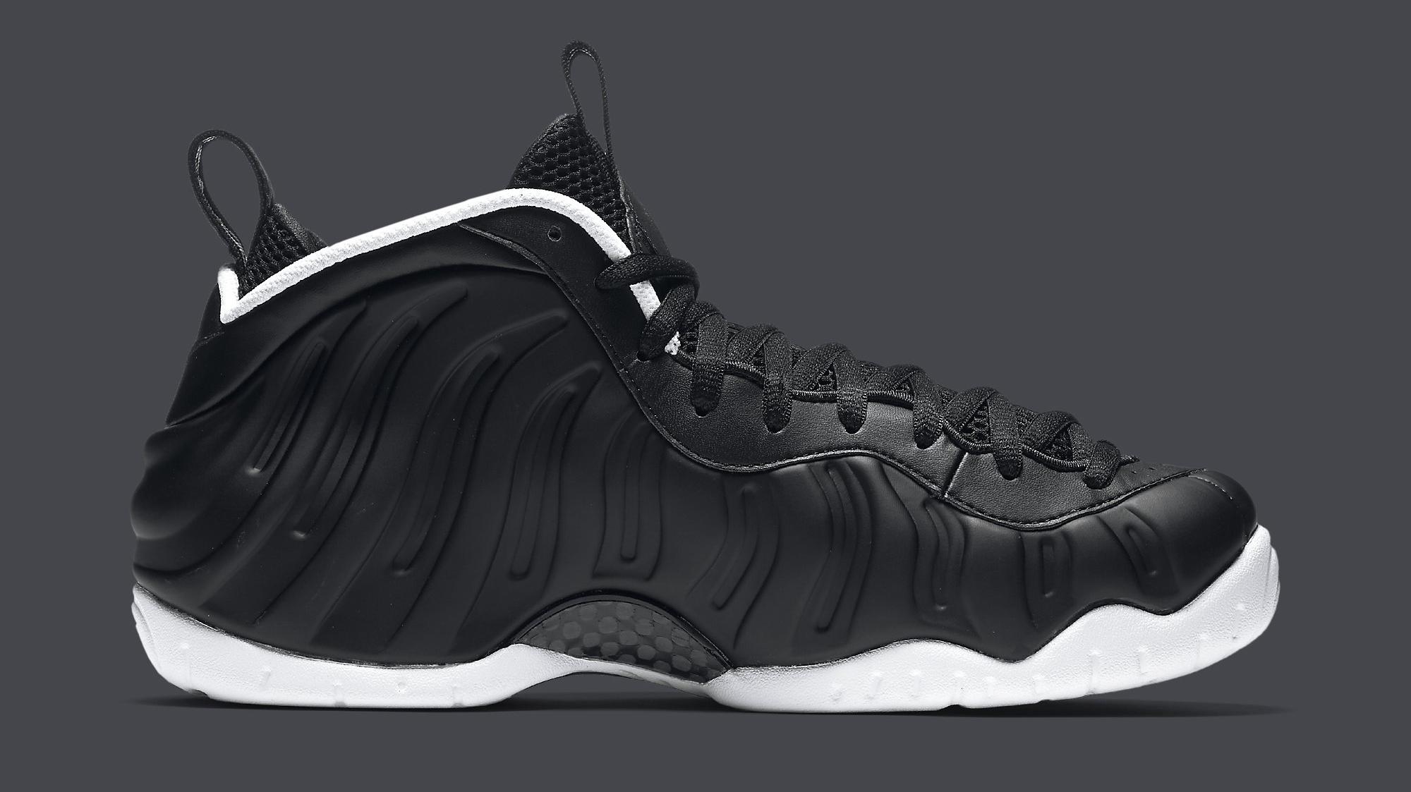 b6ff75cf7fdff Nike Foamposite Pro Dr Doom Black Friday 624041-006