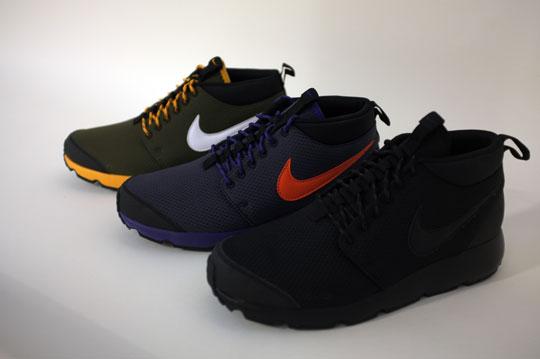 size 40 94b16 73b09 Nike Roshe Run Trail - Fall 2012