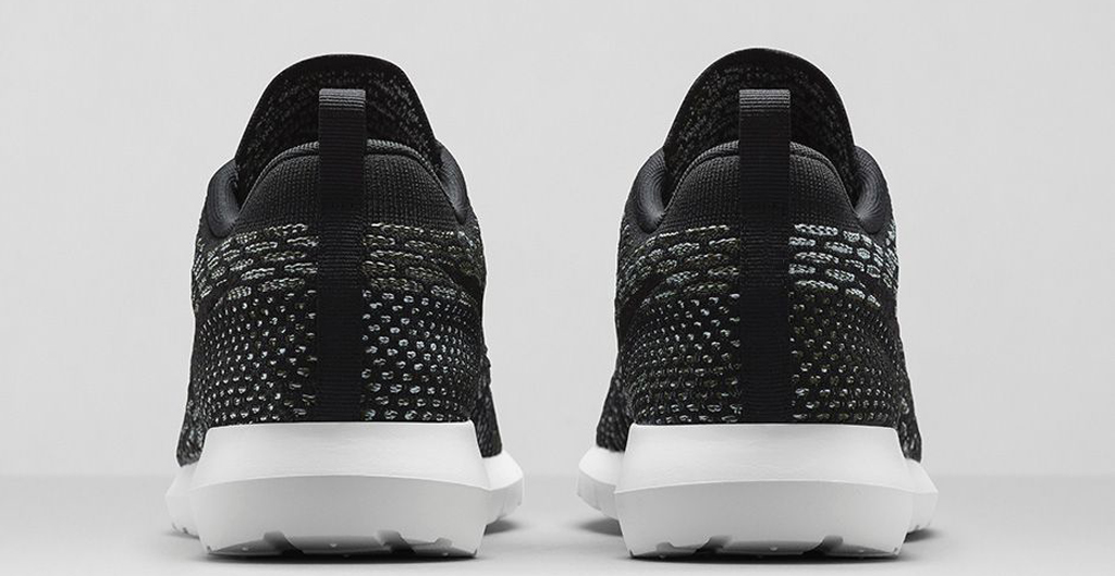 best website c326b 82d8d Flyknit Comes to the Nike Roshe Run   Sole Collector