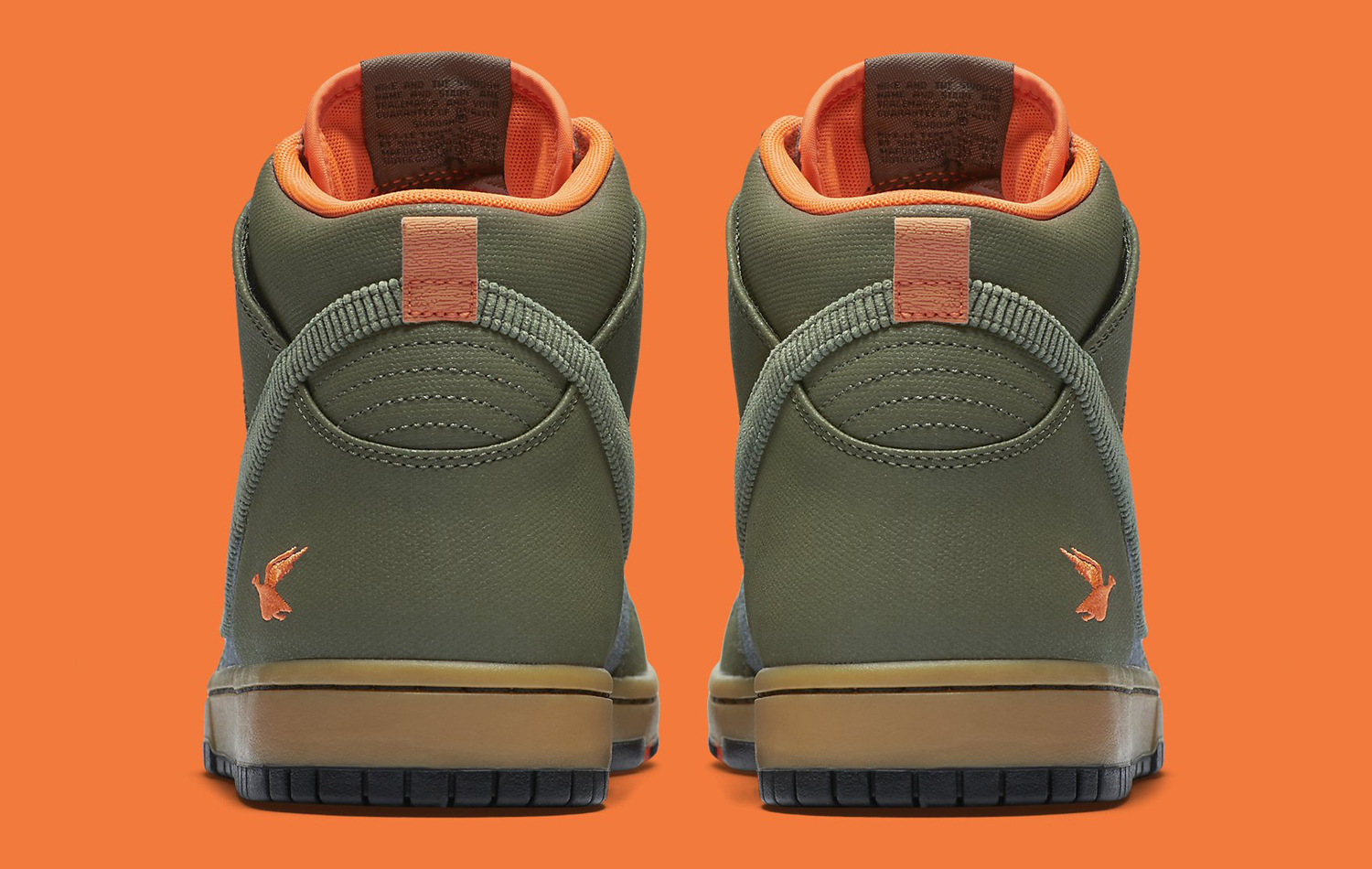 huge discount 31486 55792 You Can Go Duck Hunting in These Nike Dunks