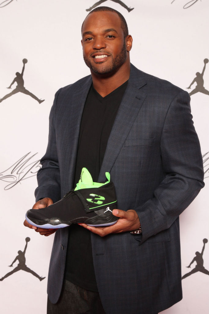 Michael Jordan 50 Birthday Party / Air Jordan XX8 Launch Event Recap (27)