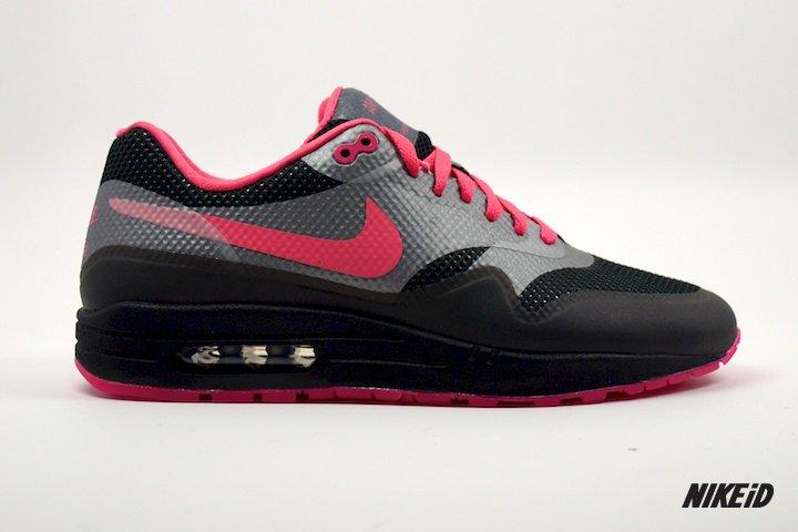 pretty nice dd25e 4945a Nike Air Max 1 Hyperfuse iD - Now Available On NIKEiD