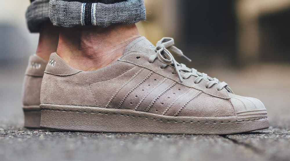 on sale bccf1 55c92 There's Another 'Moonrock' adidas Sneaker Coming | Sole ...