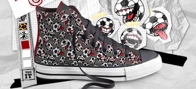 34765193d731 Customize Your Own Converse Shoes with New Prints