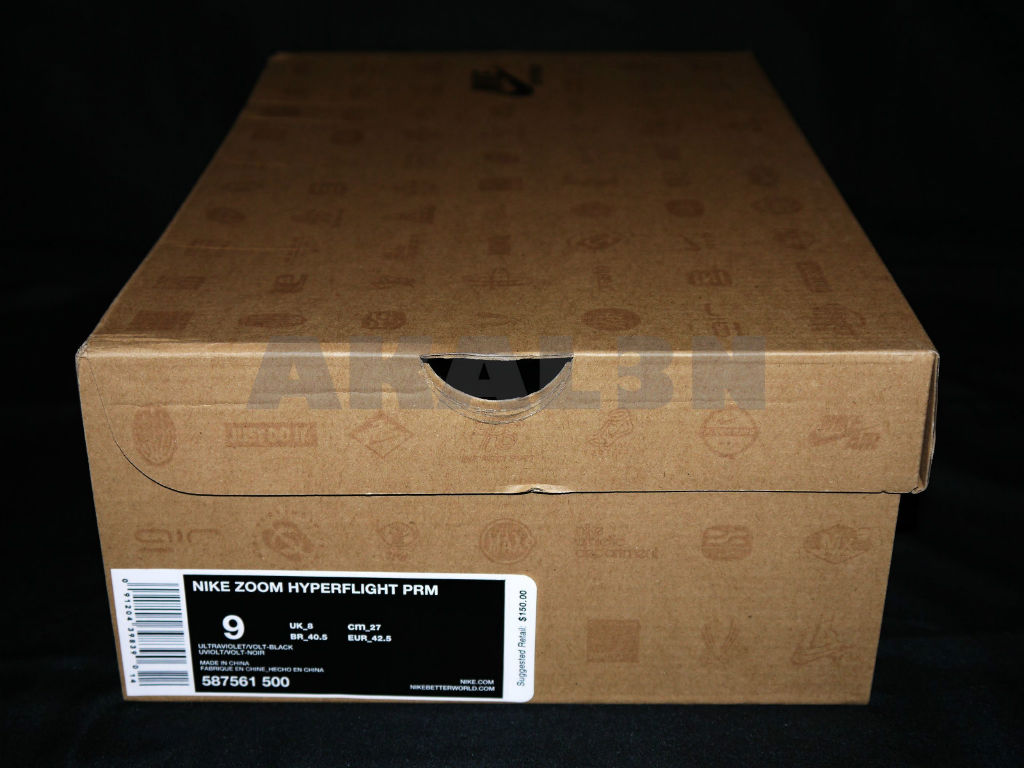 quality design a31bf 3a282 Nike Zoom Hyperflight PRM Kevin Durant 587561-500 (10)