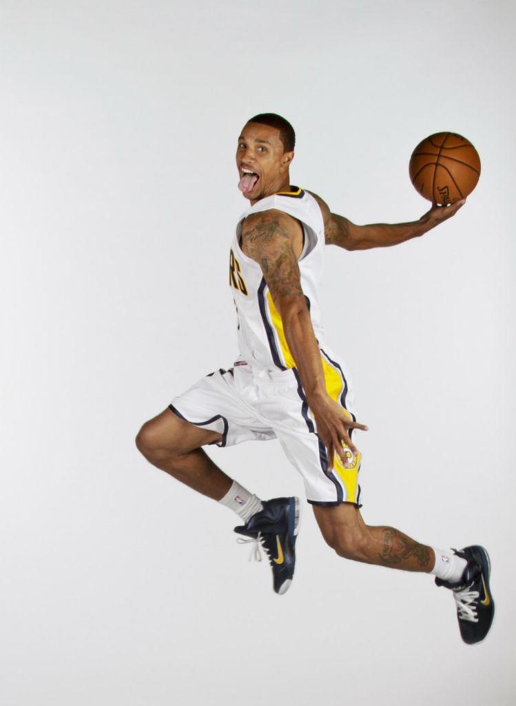 Sneaker Watch    NBA Media Day 2012  eda22060fb