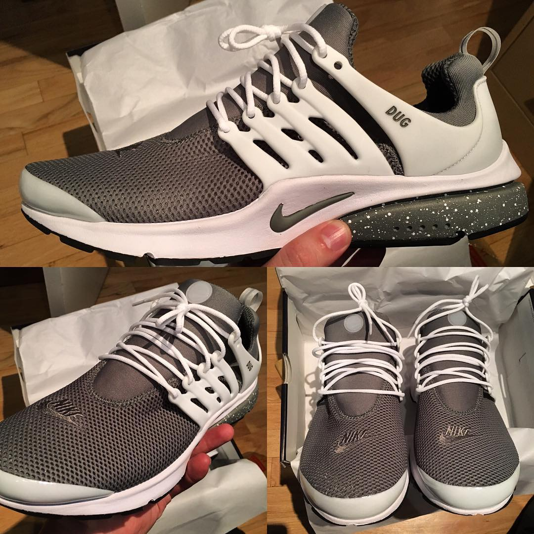 newest eb125 de025 The 50 Best Air Presto NIKEID Designs On Instagram | Sole Collector