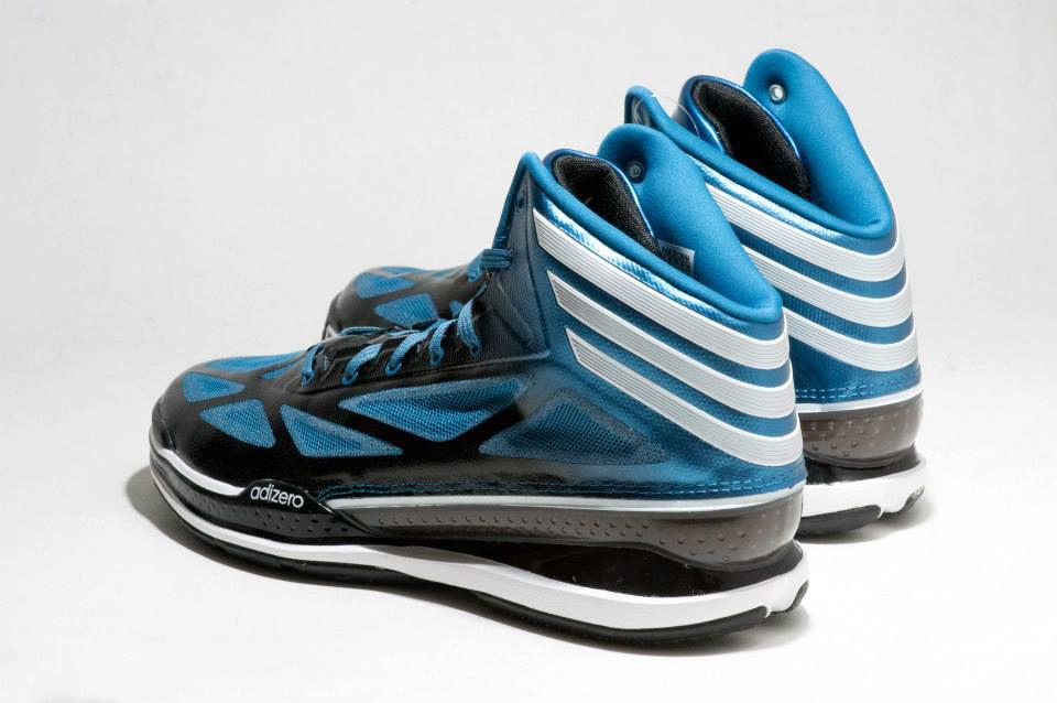 adidas adizero ricky rubio verrückte licht 3 pe sole collector