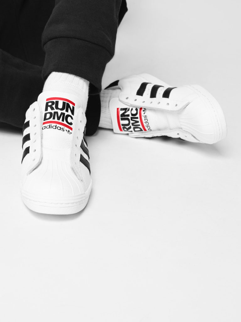 adidas Originals Run DMC Pack - Fall/Winter 2013 (1)