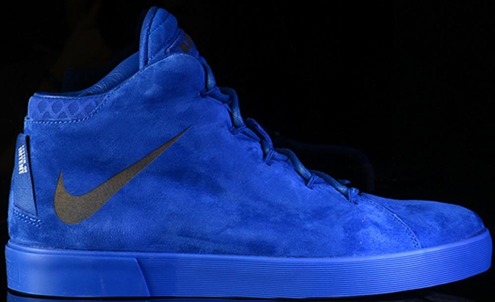 Nike LeBron XII NSW Lifestyle Game Royal/Game Royal