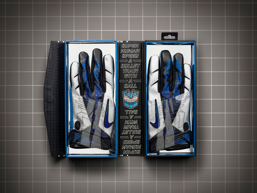 Nike Calvin Johnson CJ81 Megatron Collection (4)
