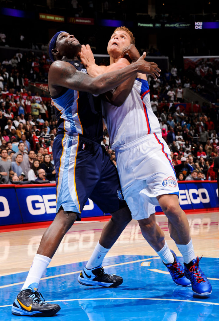 Nike Air Max Hyperguard Up Zach Randolph Away PE (4)