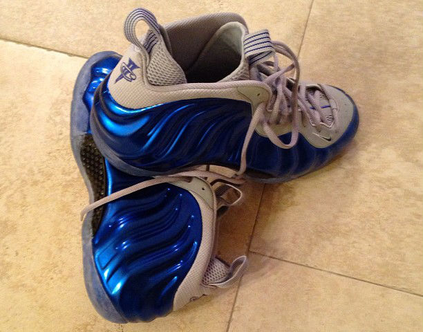 Nike Air Foamposite One Royal Grey (3)